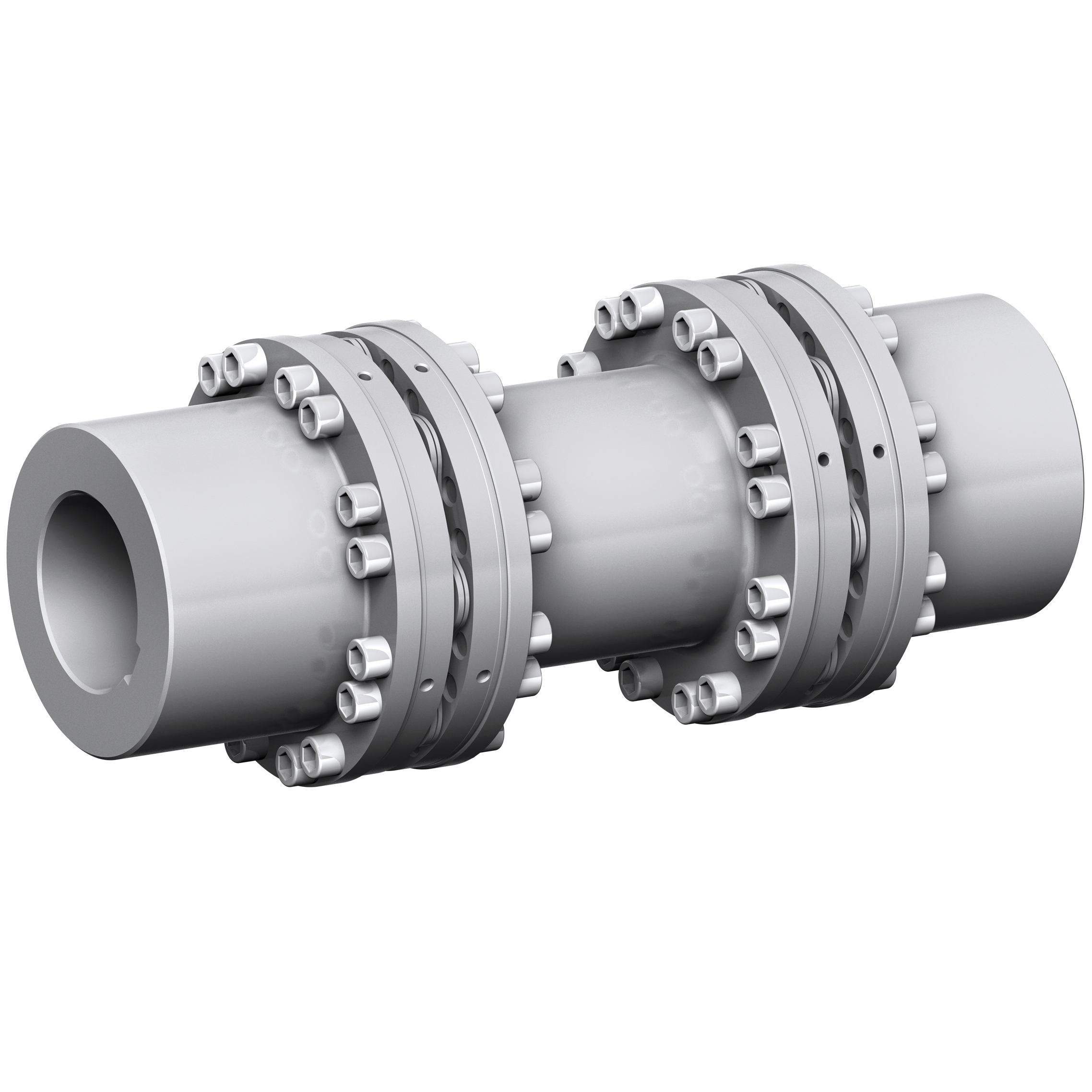 Joint Shaft Couplings - METAFLEX