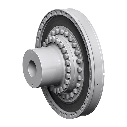 Highly Flexible Couplings - RATO DG