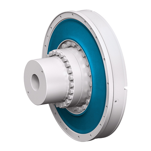 Highly Flexible Couplings - RATO DS+