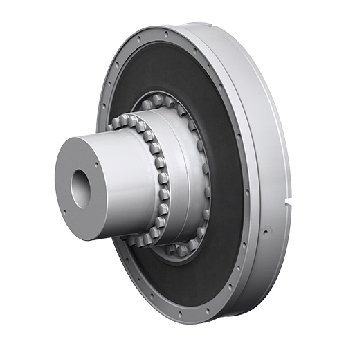 Highly Flexible Couplings - RATO DS