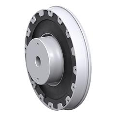 Highly Flexible Couplings - VULASTIK L