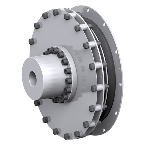 Highly Flexible Couplings - VULKARDAN F