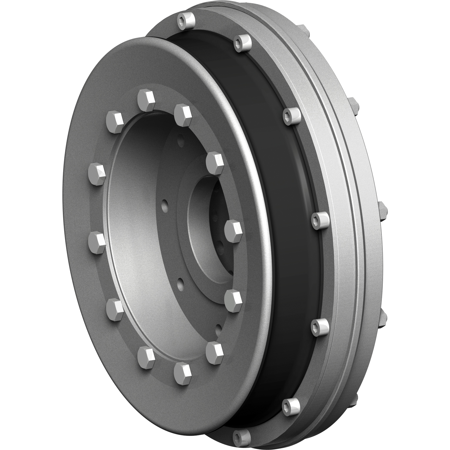 Highly Flexible Couplings - VULKARDAN L