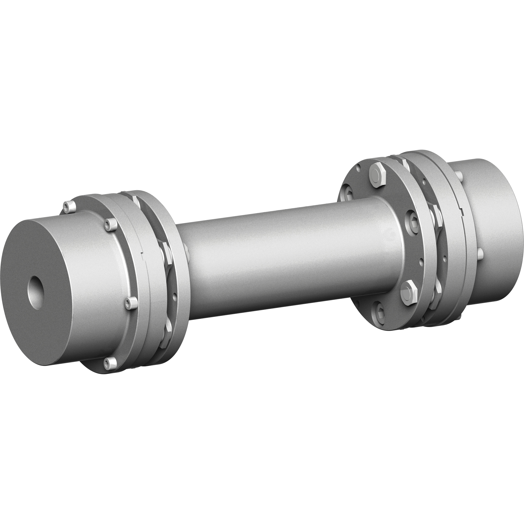 Rigid Couplings - DISCFLEX