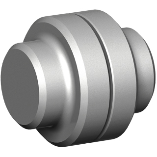 Flexible Couplings - FLEXOMAX G