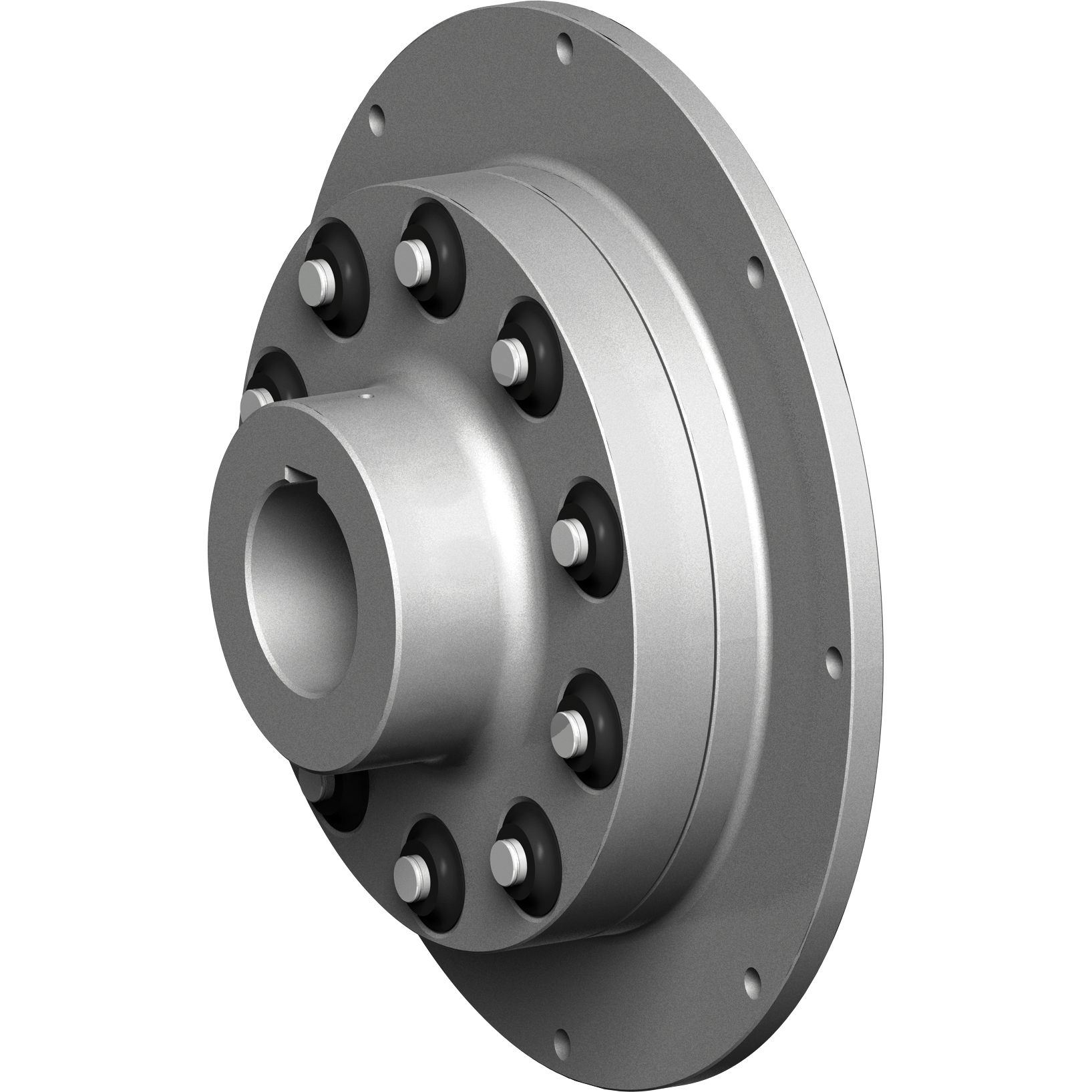 Flexible Couplings - PINOFLEX