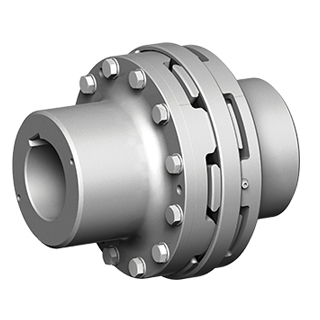 Flexible Couplings - FLEXOMAX GBN