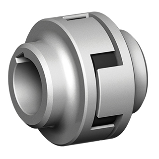 Flexible Couplings - FLEXOMAX GSN