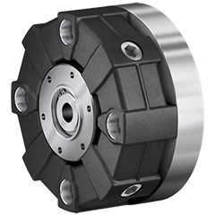 Highly Flexible Couplings - MEGIFLEX S