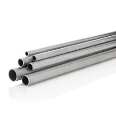 Tubes and Elbows - Aluminium tubes