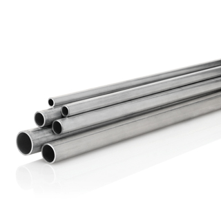 Tubes and Elbows - Aluminium tubes