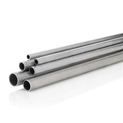 Tubos e cotovelos - Jogo de tubo de alumínio