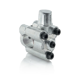 Accessories - Tube piercing valve
