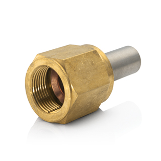 Flare-Fittings - EURO flare-fittings