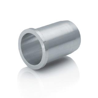 LOKRING Aluminium Verbindungen - Aluminium Verstärkungshülse