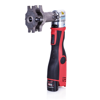 Assembly Tools - Cordless assembly tool
